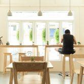 Tại sao làm việc ở quán cà phê có thể giúp nâng cao sự sáng tạo?